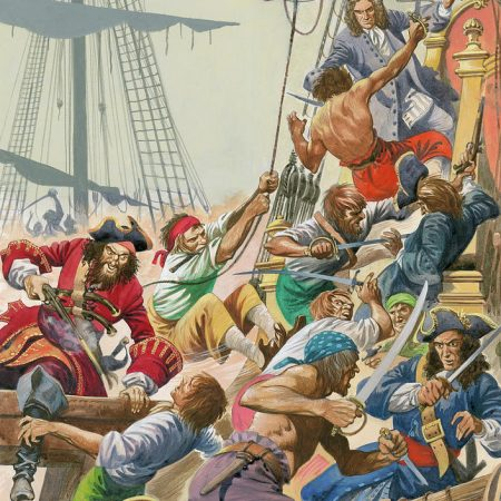 blackbeard-and-his-pirates-attack-peter-jackson